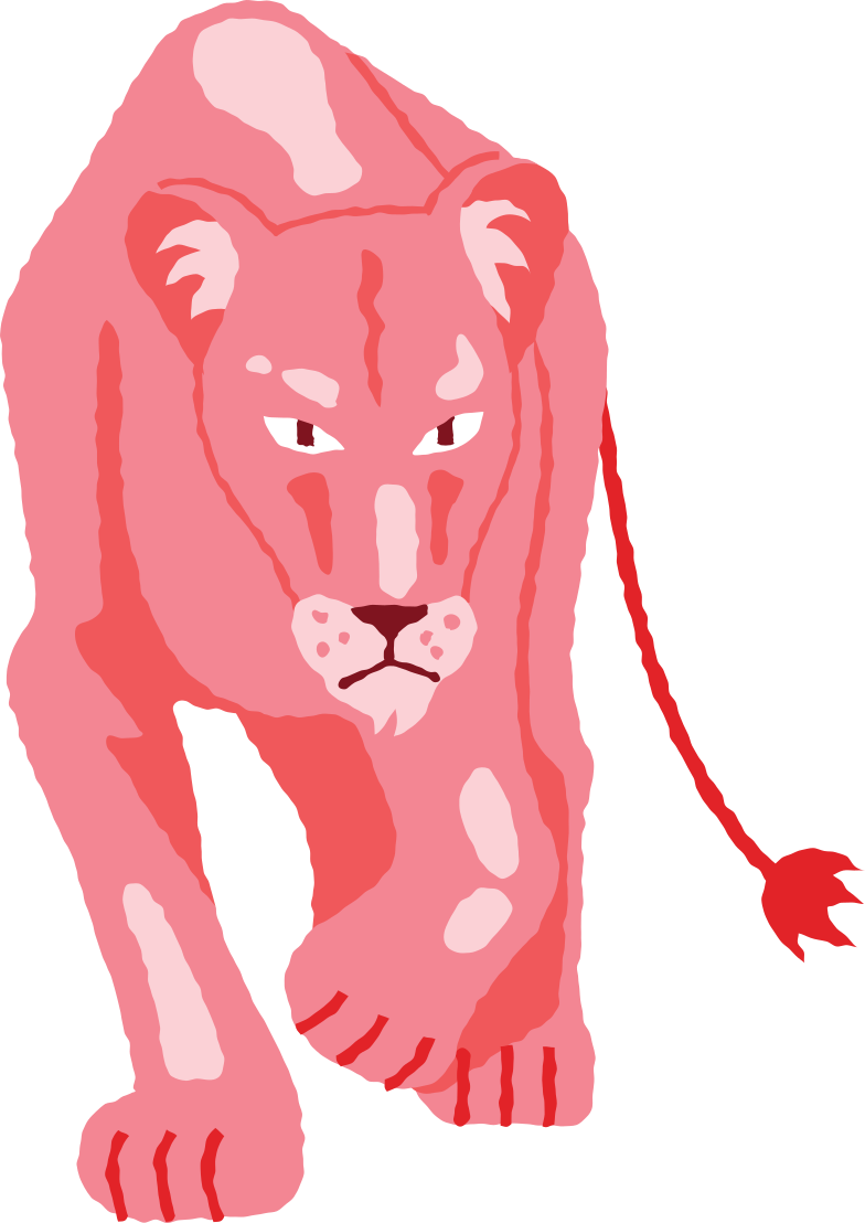 style lioness Vector images in PNG and SVG | Icons8 Illustrations