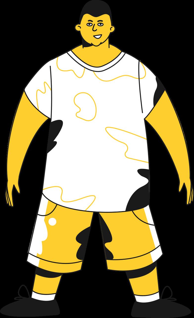 s man Clipart illustration in PNG, SVG