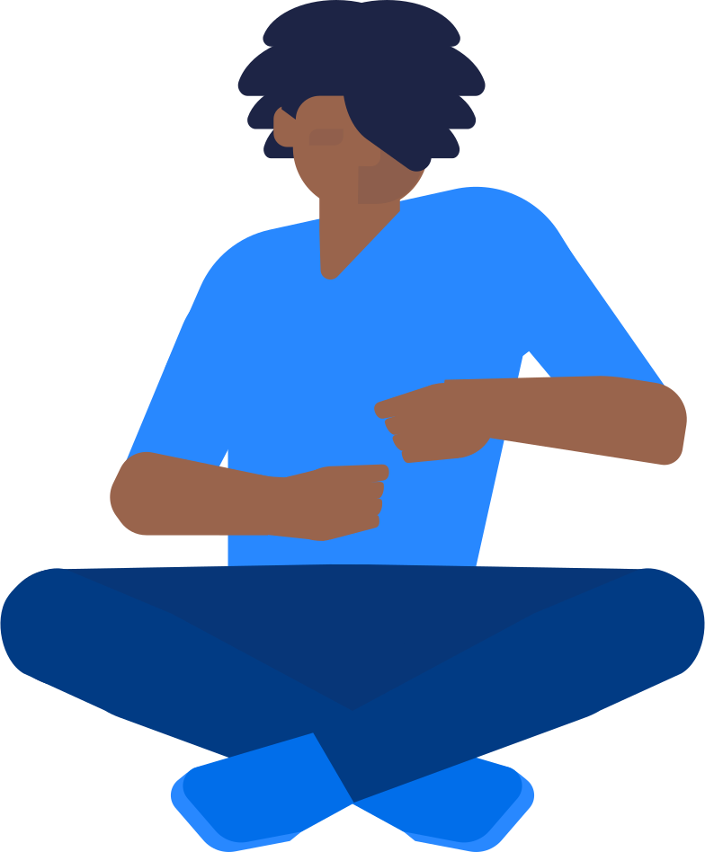 style boy sitting Vector images in PNG and SVG | Icons8 Illustrations
