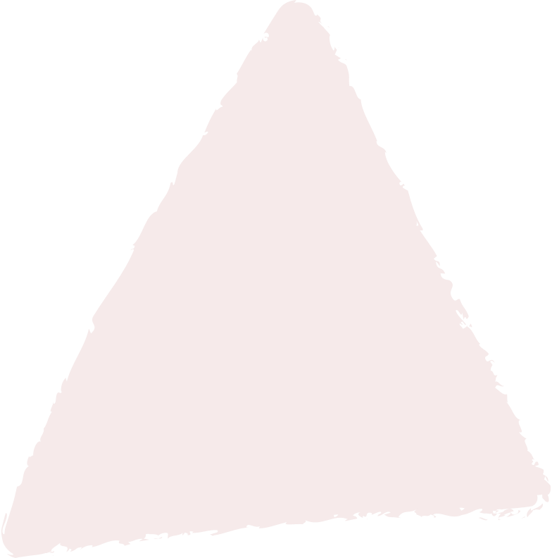 triangle-light-pink Clipart illustration in PNG, SVG