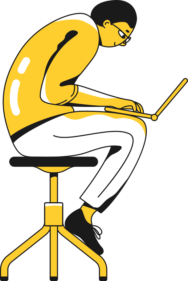 taxi  it developer Clipart illustration in PNG, SVG
