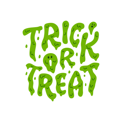 style trick or treat ghost green images in PNG and SVG   Icons8 Illustrations