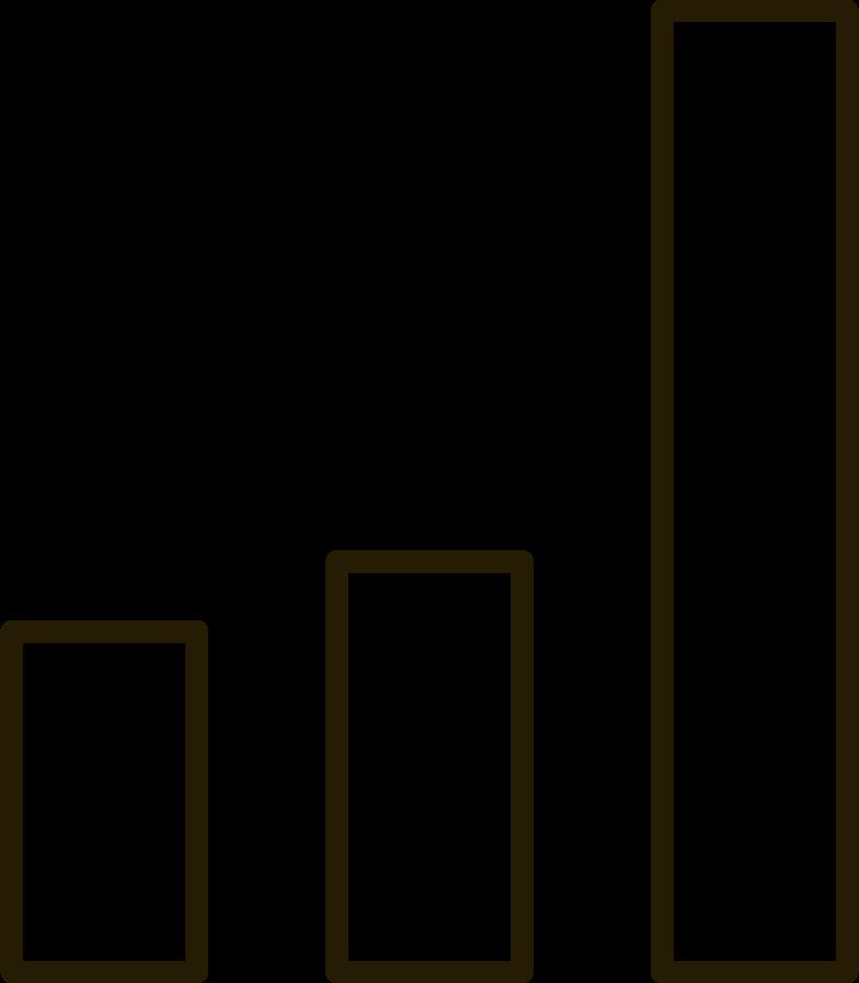 statistics Clipart illustration in PNG, SVG