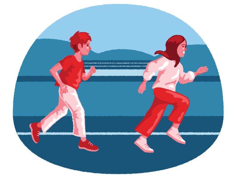 style Relay race Vector images in PNG and SVG | Icons8 Illustrations
