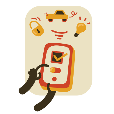 style Smart control images in PNG and SVG | Icons8 Illustrations