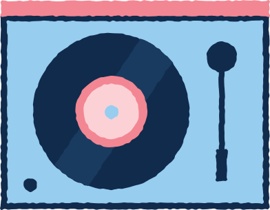 style vinil recorder images in PNG and SVG | Icons8 Illustrations