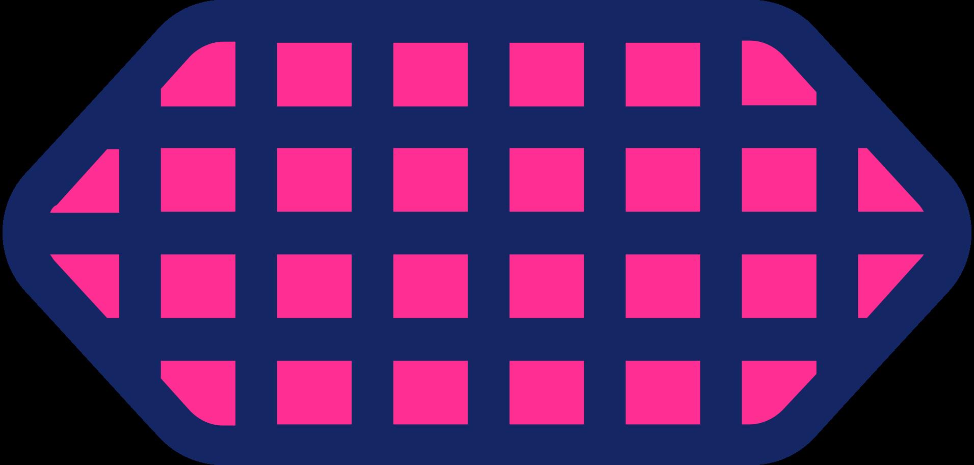 grid Clipart illustration in PNG, SVG