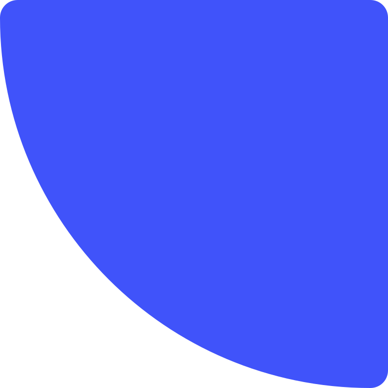 quarter circle Clipart illustration in PNG, SVG