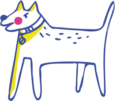 style dog images in PNG and SVG | Icons8 Illustrations