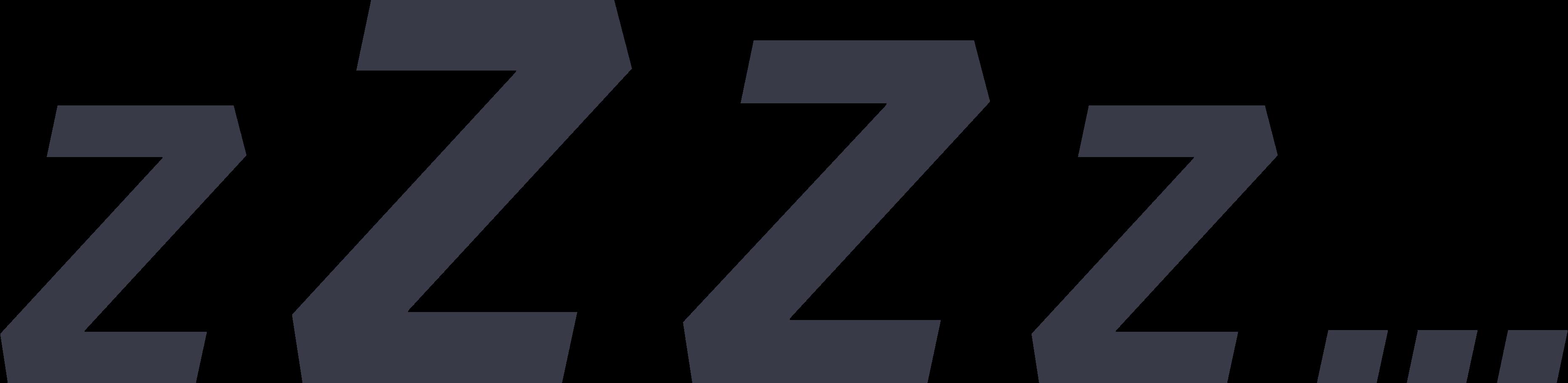 PNGとSVGの  スタイルの zzz .. ベクターイメージ   Icons8 イラスト