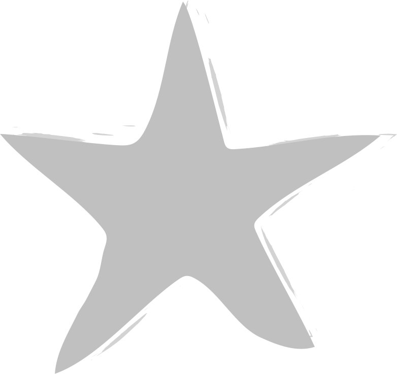 style tk silver star Vector images in PNG and SVG | Icons8 Illustrations