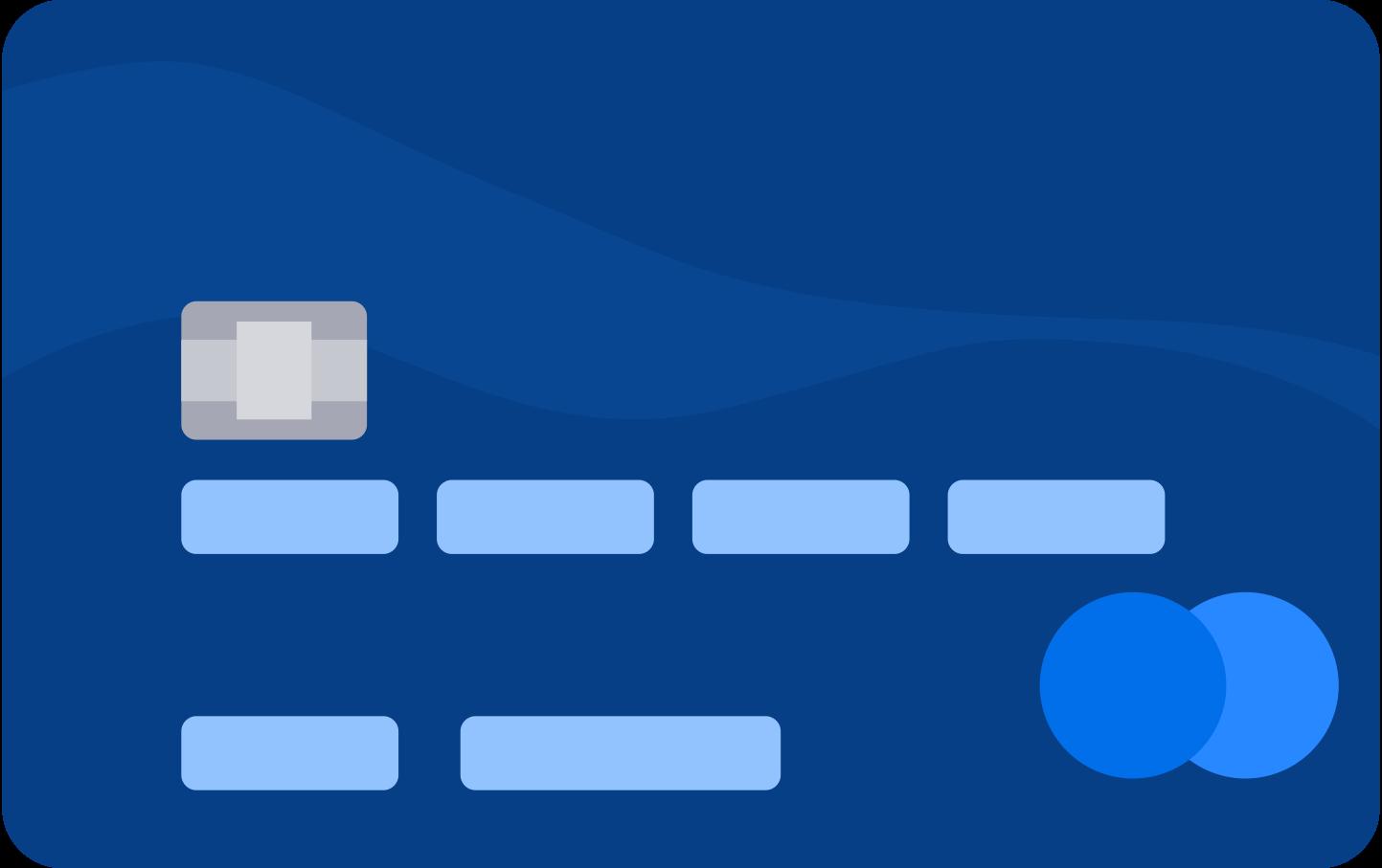Style  carte de crédit Images vectorielles en PNG et SVG | Icons8 Illustrations