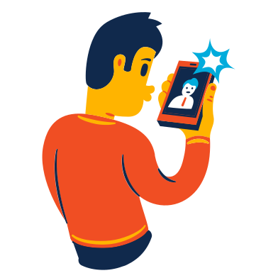 style Selfie images in PNG and SVG | Icons8 Illustrations