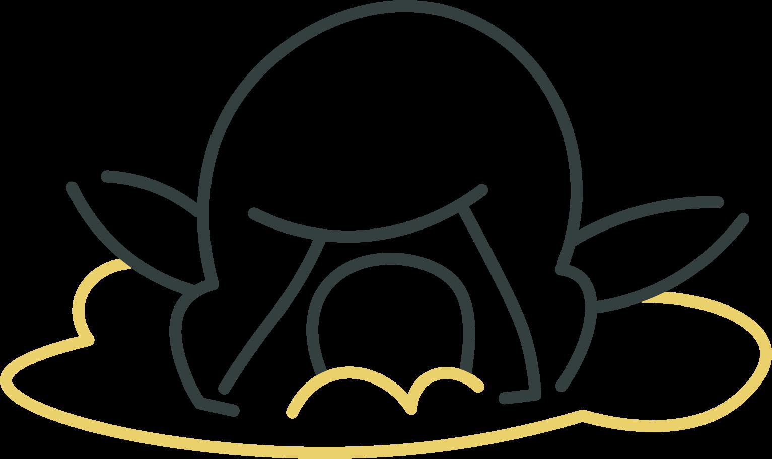 Baby spielen Clipart-Grafik als PNG, SVG