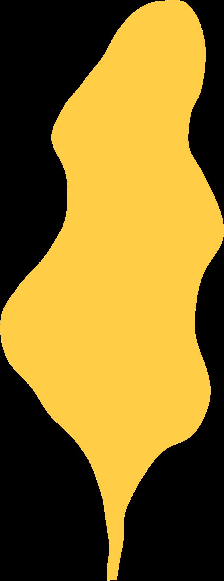 mustard splash Clipart illustration in PNG, SVG
