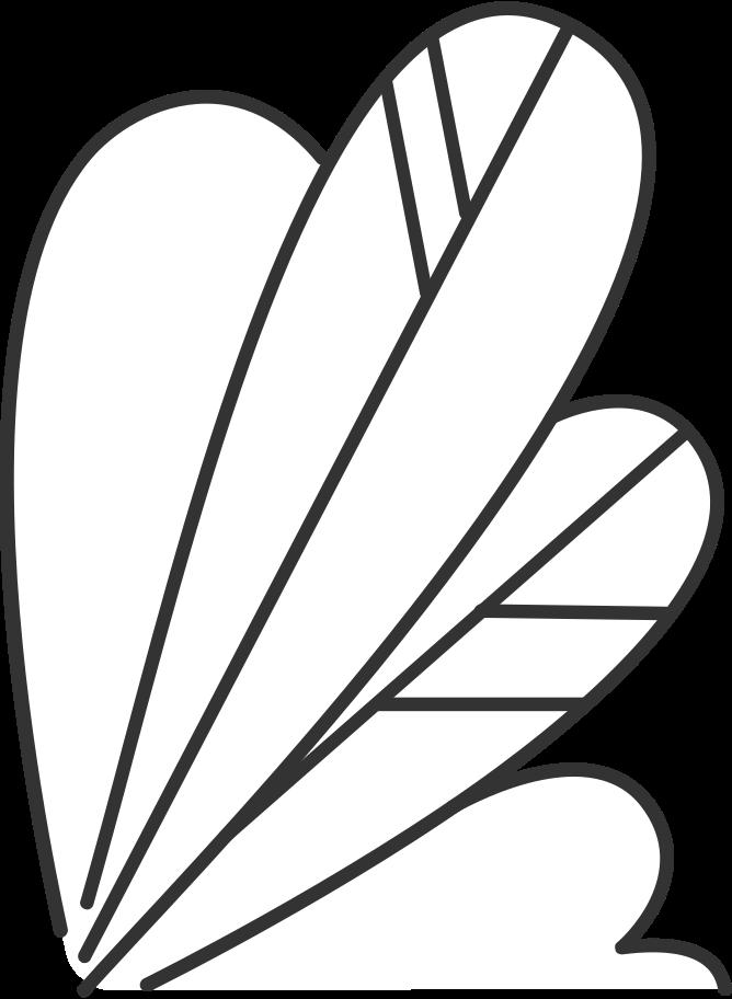 fatal error  leaves Clipart illustration in PNG, SVG