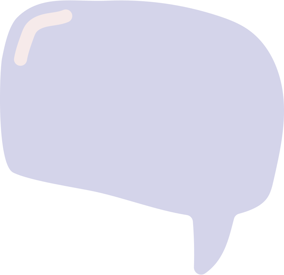 speech-bubble- Clipart illustration in PNG, SVG