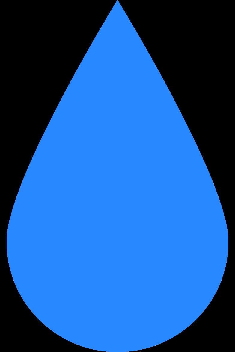 Ilustración de clipart de humidity icon en PNG, SVG