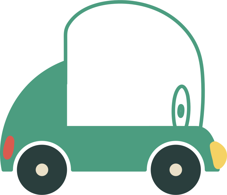 unsubscribed  car Clipart illustration in PNG, SVG