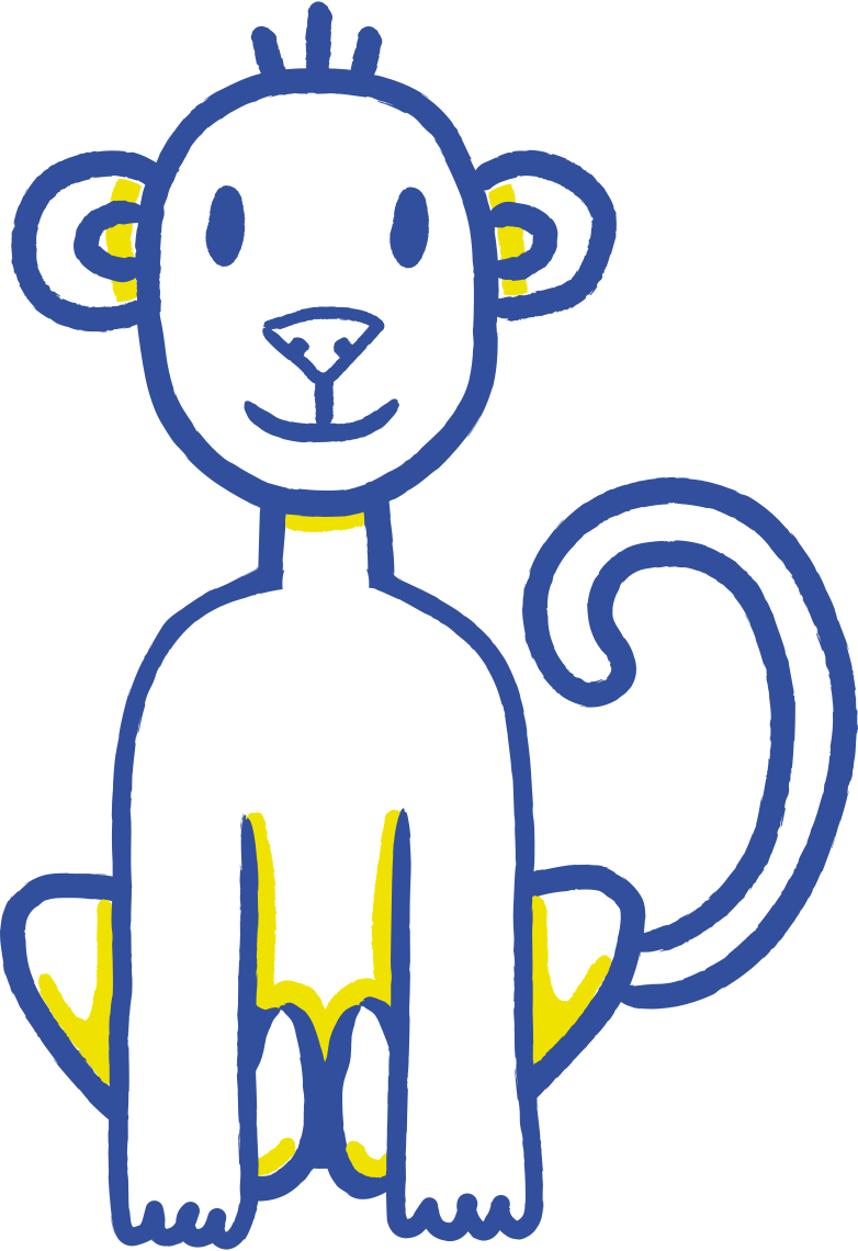 style monkey Vector images in PNG and SVG   Icons8 Illustrations