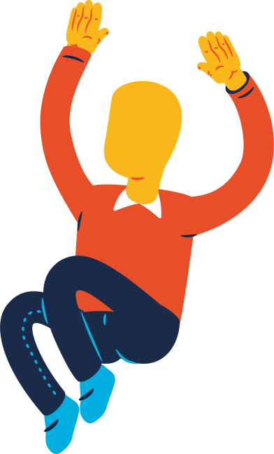 style man jumping images in PNG and SVG   Icons8 Illustrations