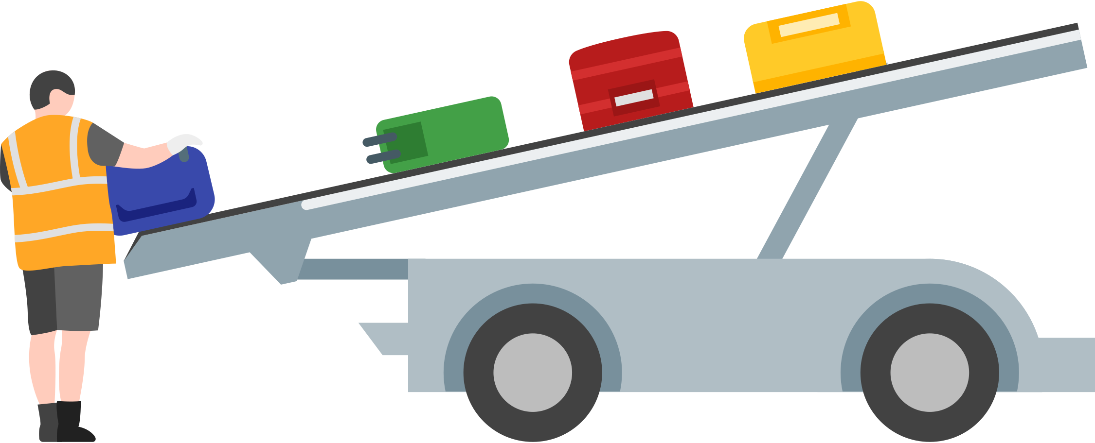 style baggage loader Vector images in PNG and SVG   Icons8 Illustrations