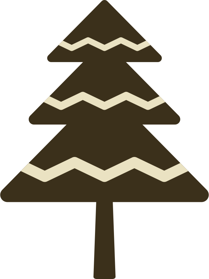 style pine tree Vector images in PNG and SVG | Icons8 Illustrations