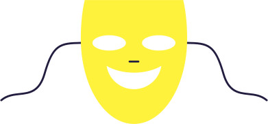style theatrical mask images in PNG and SVG | Icons8 Illustrations