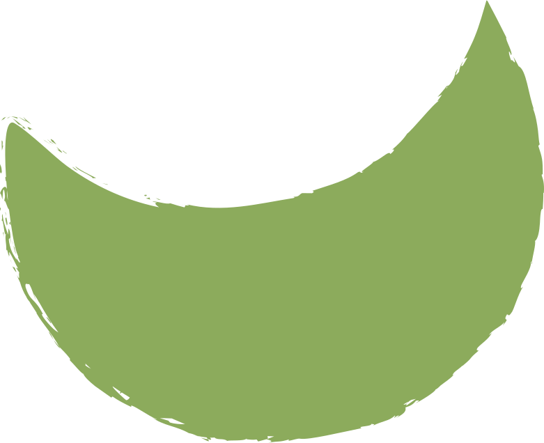 style crescent-dark-green Vector images in PNG and SVG | Icons8 Illustrations
