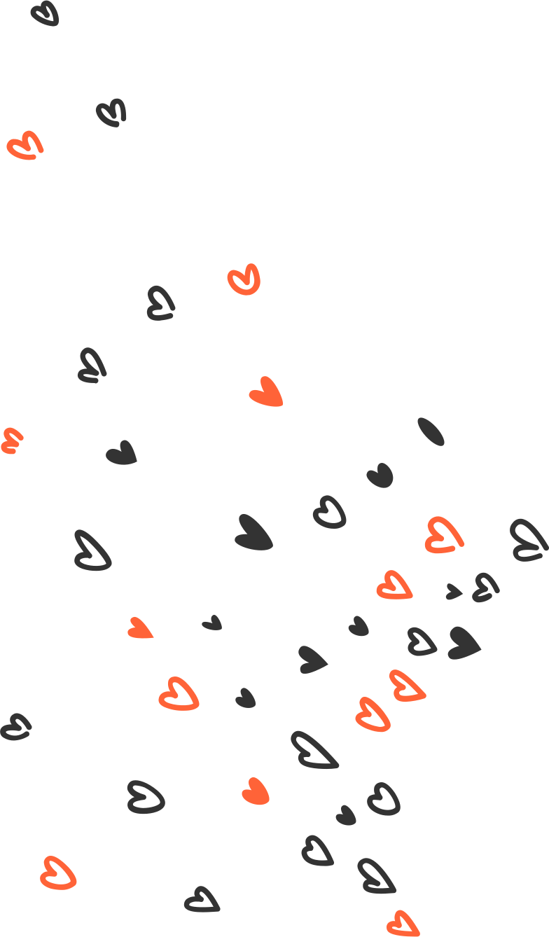 style background hearts Vector images in PNG and SVG | Icons8 Illustrations