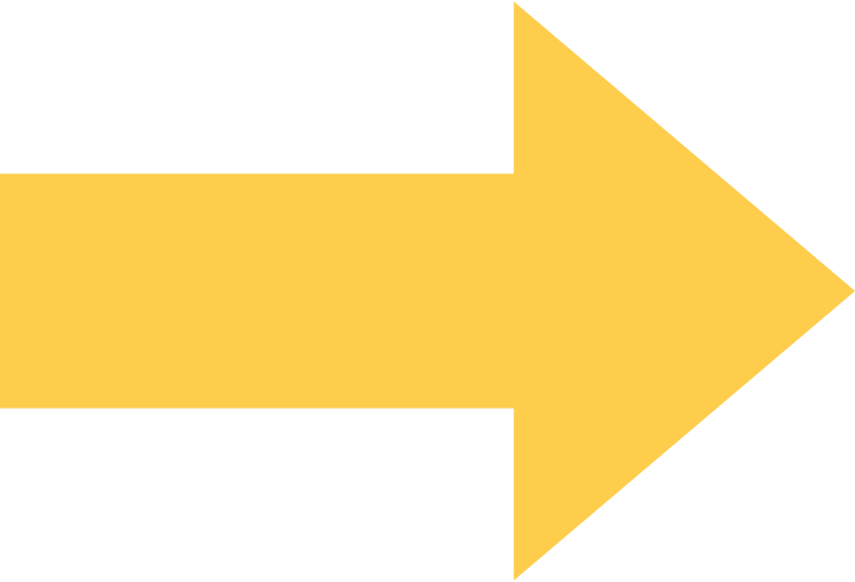 arrow-yellow Clipart illustration in PNG, SVG