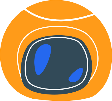 style astronaut helmet images in PNG and SVG | Icons8 Illustrations