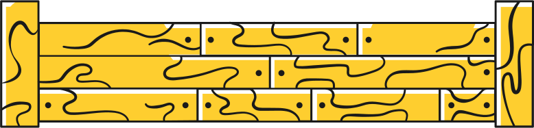 fence Clipart illustration in PNG, SVG
