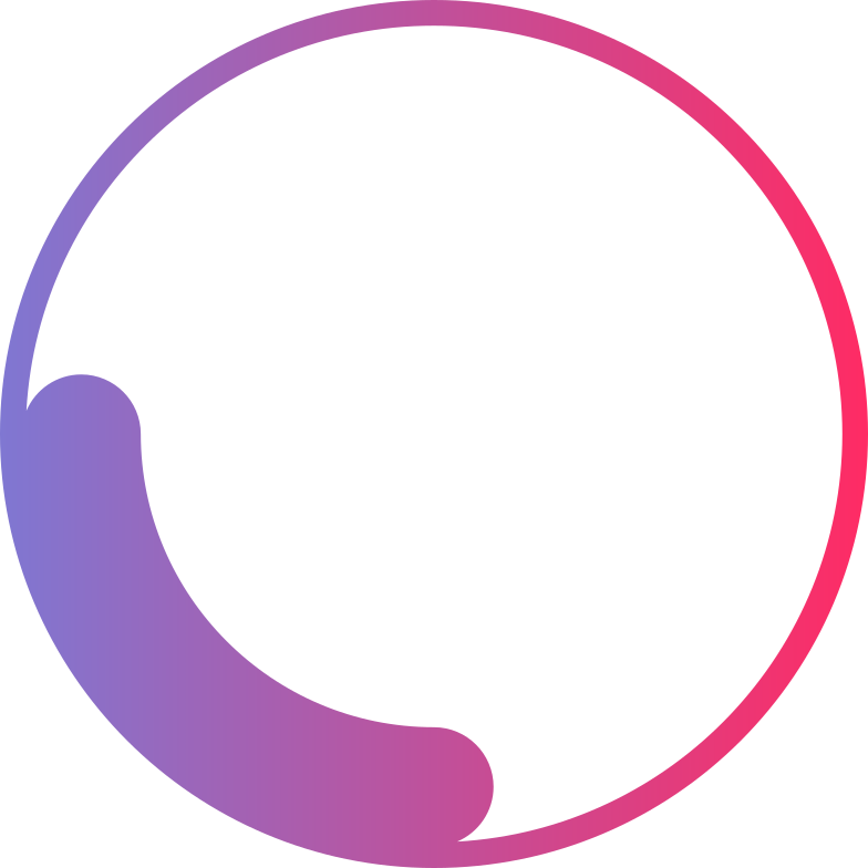 Style  s aperçu grdnt ring-diogram Images vectorielles en PNG et SVG | Icons8 Illustrations