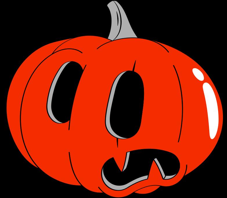 Imágenes vectoriales calabaza de halloween en PNG y SVG estilo    Ilustraciones Icons8