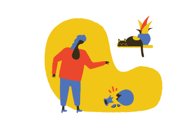 style Fatal error images in PNG and SVG | Icons8 Illustrations