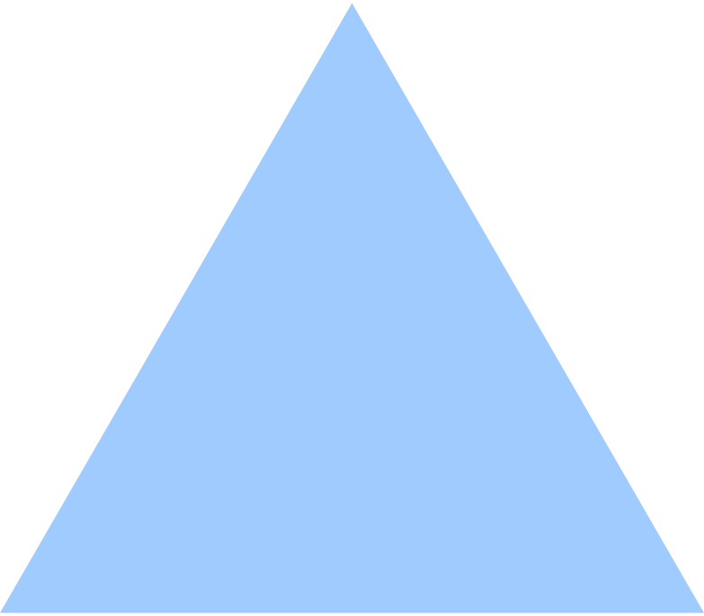 style triangle-light-blue Vector images in PNG and SVG | Icons8 Illustrations