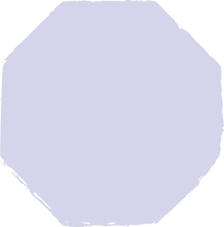 octagon-purple Clipart illustration in PNG, SVG